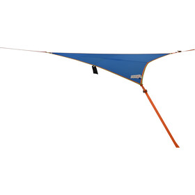 Tentsile T-Mini Amaca 2 Persone, blue fabric